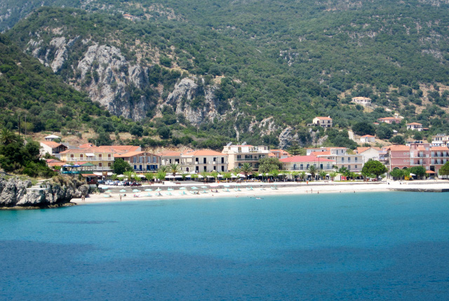 kefalonia apartments assos